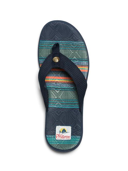 Surf Stripe Sandal - Men