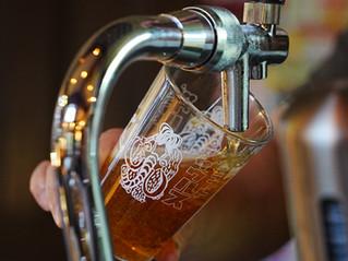 Draft Beer 軽井沢限定クラフトビールの「生」はじめました