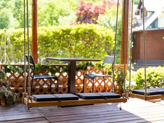 秋以降の当ホテルおすすめ♪ホテル敷地だけで旅行を満喫する7つの特典!夕、朝、昼の3食つきプラン