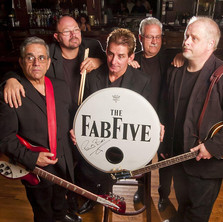 The Fab Five - 1st Reunion 2015