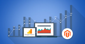Business Analytics with Magento