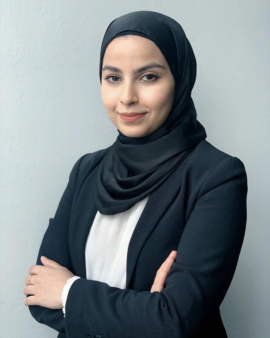 Aida Yasmin Cheree Mohamad