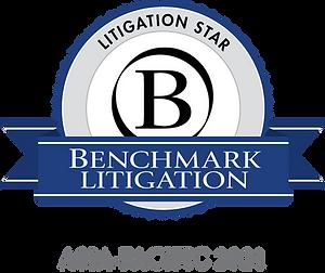 Benchmark Litigation 2021 Litigation Sta