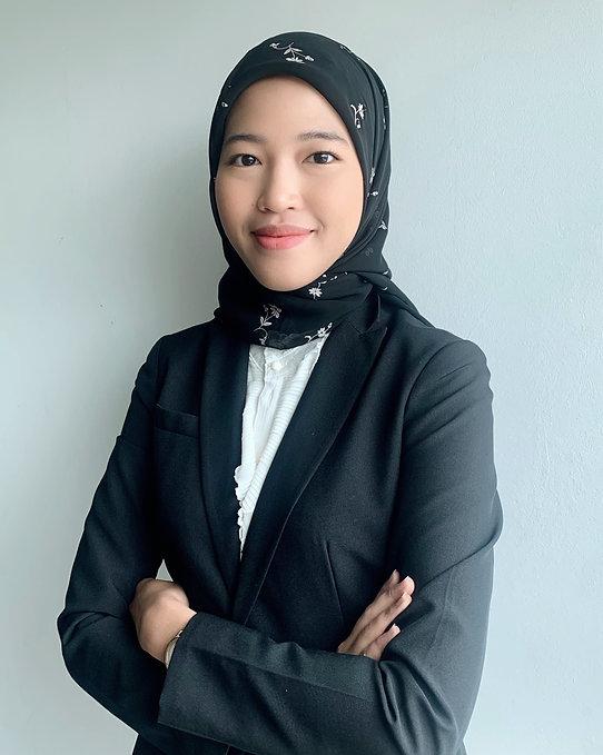 Farah Dini Zaini