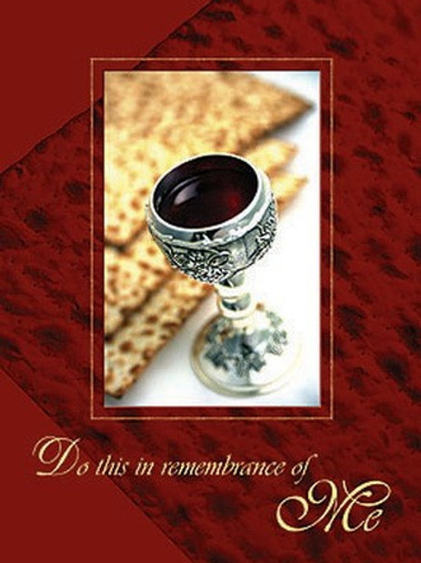 Greeting Card - Passover