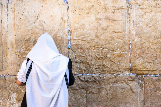 Blind to the truth about Jerusalem