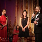 The Grand Hotel - The WING Awards 2019