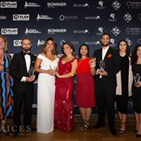 The Grand Hotel - The WING Award 2019
