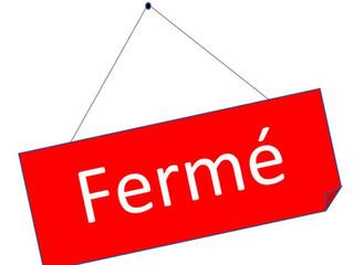 SER Gonon Dhalluin : Entreprise temporairement fermée