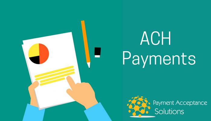 Payment Acceptanc Solutions