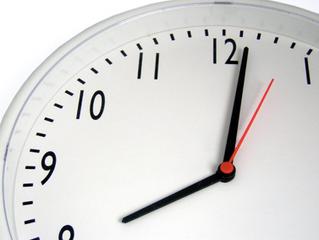 Introducing Live Clock