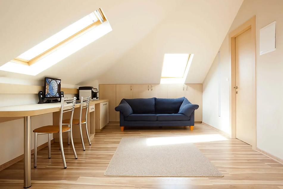 Loft Conversion Essex