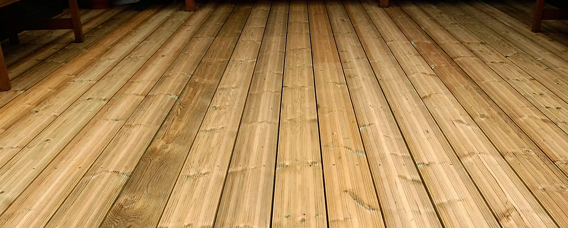Timber Restoration Essex