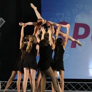 Spotlight Dance Cup 2021