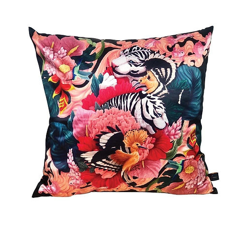 Tropical Summer Cushions 18""