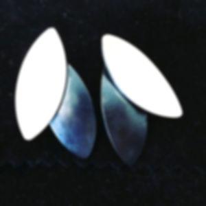 oxideret sølv