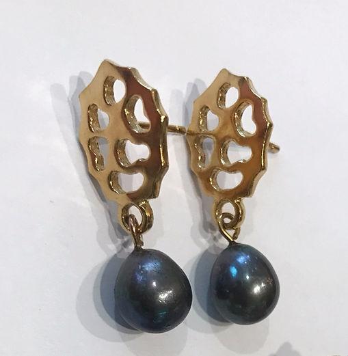 perle tahiti perler perleørering