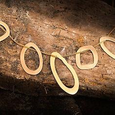 gamle vielsesringe alguld