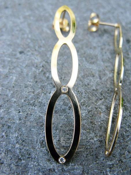 redesign briller alguld
