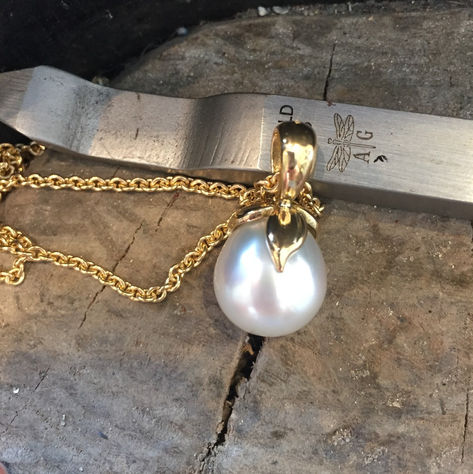 south sea pearl alguld
