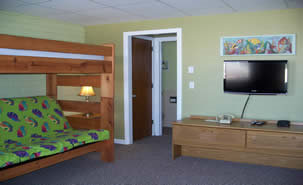 Cape Cod Bay Resorts - Truro Motel