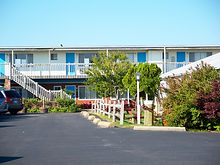 Provincetown, Massachusetts, Hotel, Cape Cod, Lodge