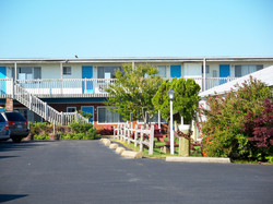 Blue Sea Motor Inn Provicetown