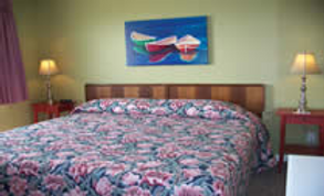Cape Cod Bay Resorts / Provincetown - Truro Location