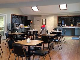 Cape Cod Bay Resorts - Free Continental Breakfast