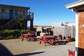 bbq, babeque, picnic areas, Blue Sea Motor Inn