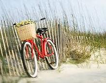 Cape Cod Bike Trail, Wellfleet Motel