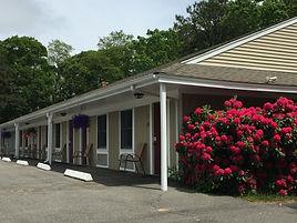 Cape Cod Bay Resorts - Hotel / Motel Eastham