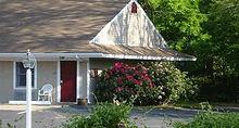 Eastham, Massachusetts, Hotel, Cape Cod, Lodge