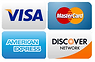credit card option