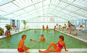 Heated Indoor Pool & Hot Tub, Cpe Cod Motel