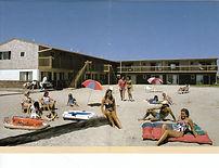 Cape Cod Bay, Truro / Provincetown Motel