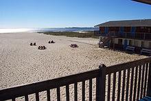 Cape Cod Motel on the Beach