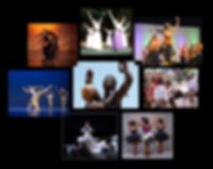 Vania Bynum Workshop - We Dance Wth Grace