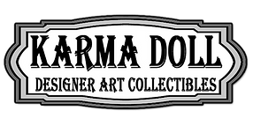 Karma Doll LOGO