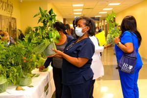 Howard University Hospital