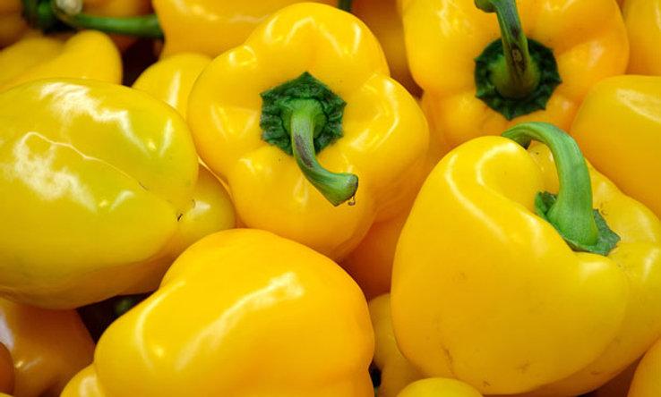 Golden Cal Wonder Pepper