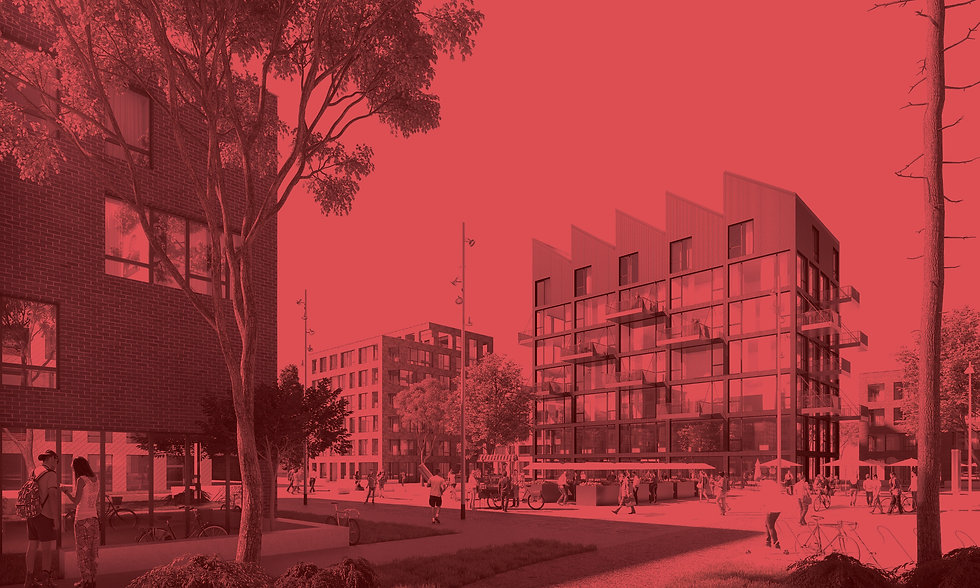 PSAS / Architecture / Competition / Maribor