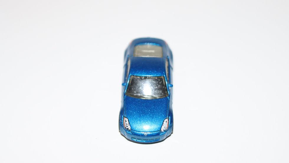 Matchbox 2003 Nissan Z MB611
