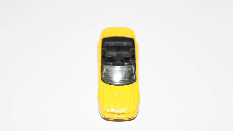 Matchbox 1999 Ford Mustang