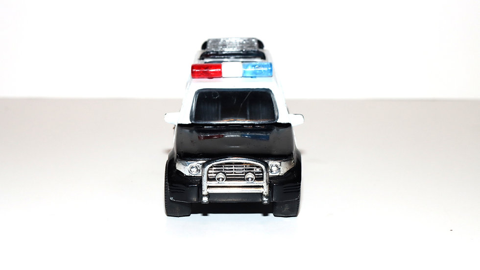 Unbranded Sheriff 911 Emergency SUV