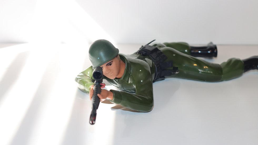Regency Inc. 1987 GI Soldier;