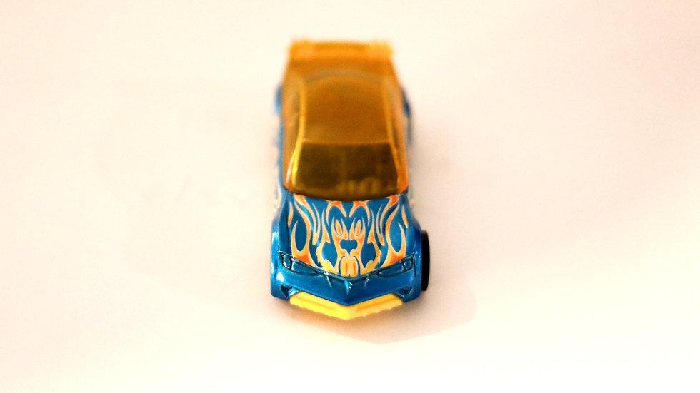 Hot Wheels 1998 Pontiac Rage
