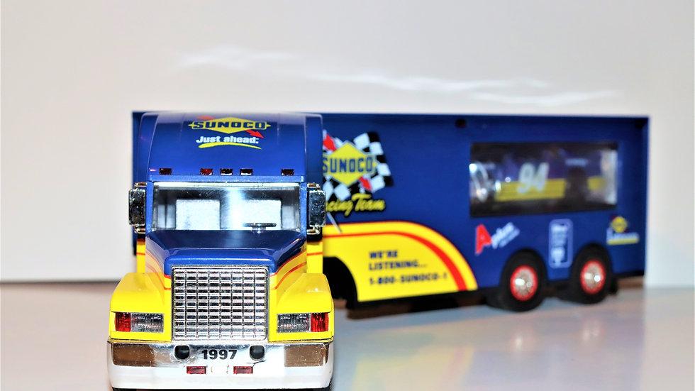 Sunoco 1997 Racing Team Collectors Edition Truck