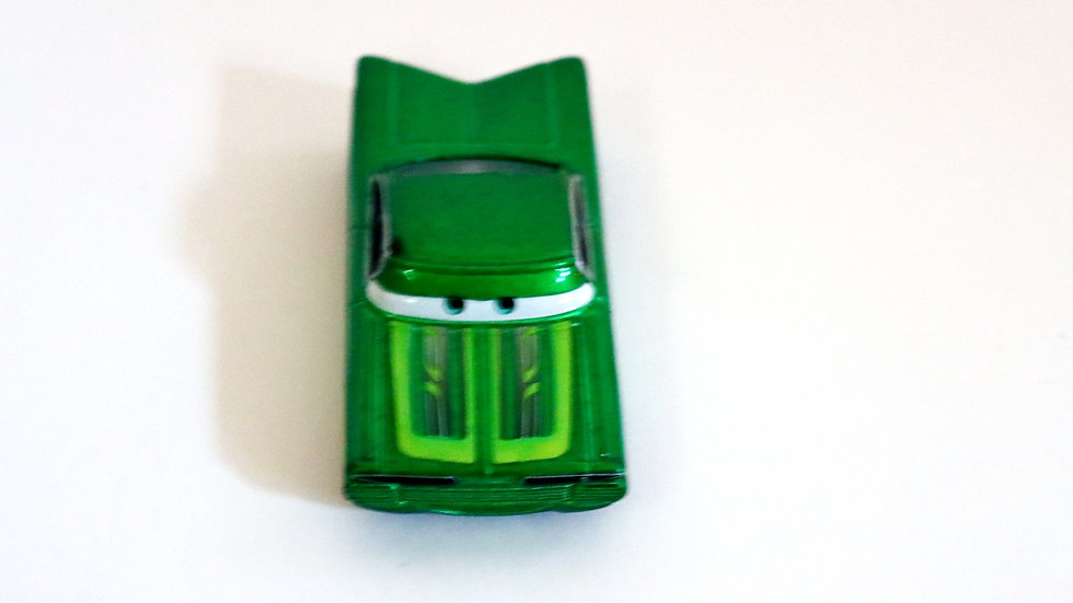 Disney/Pixar Ramone Chevrolet Impala Green