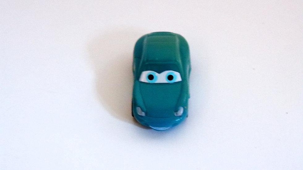 Disney/Pixar 2006 Sally Car For Kellogg